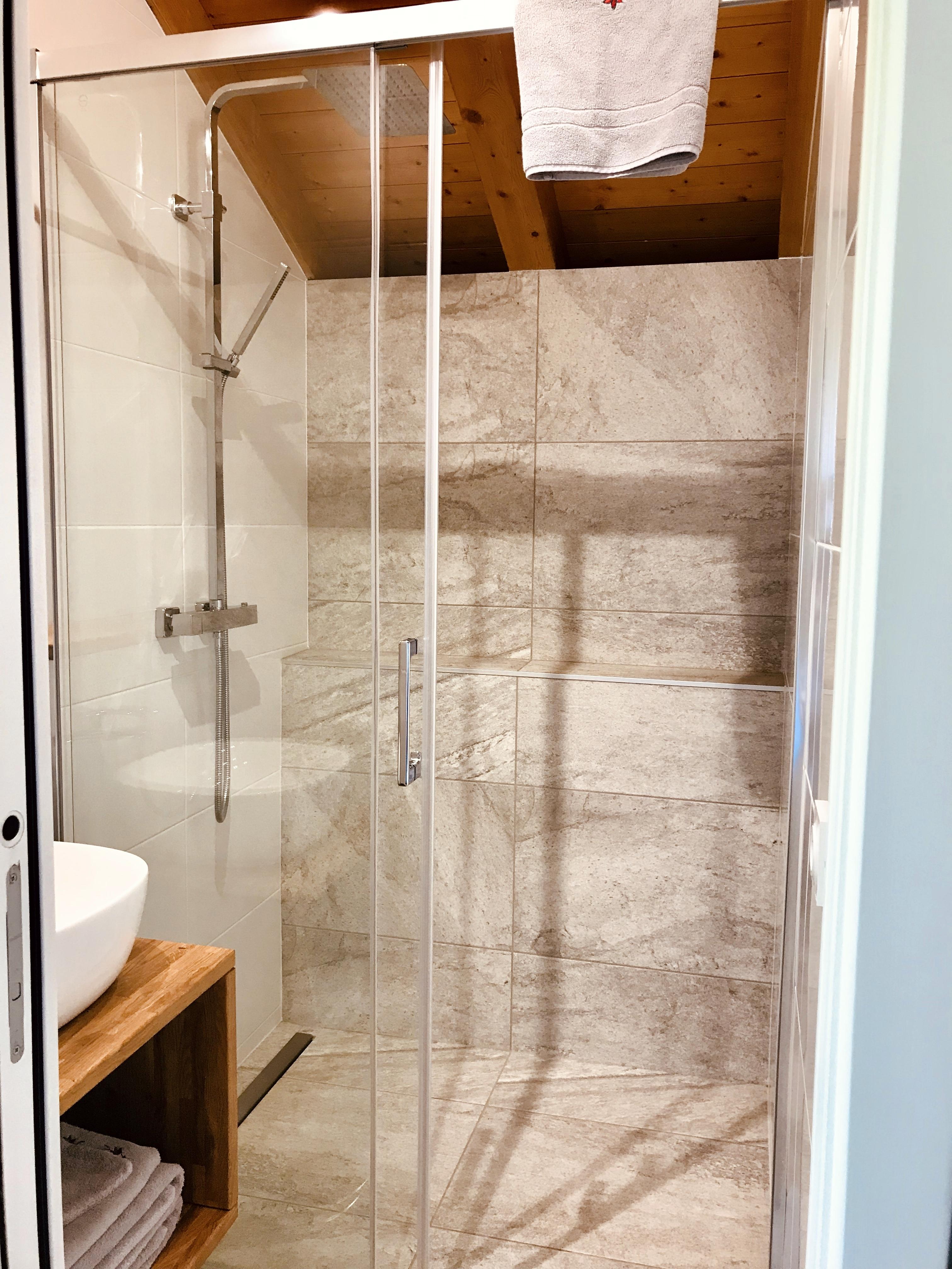 Salle De Bain Famille salles de bain – chalet du mont-blanc